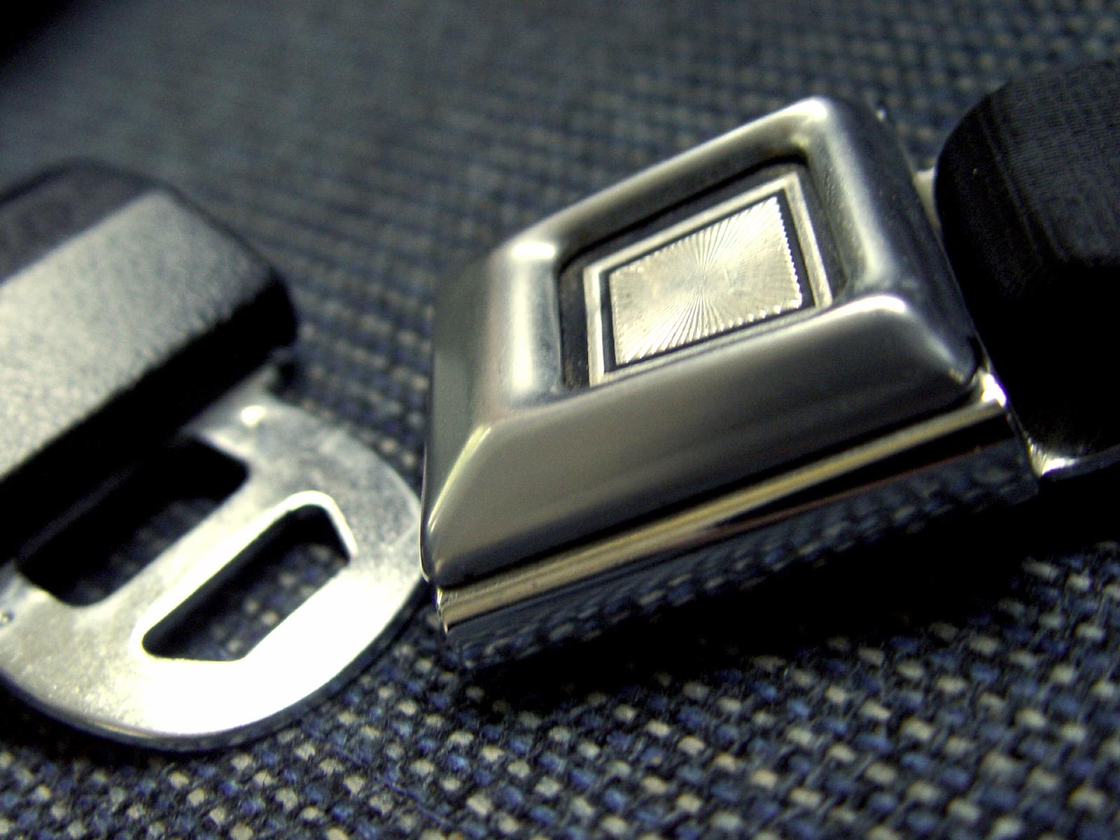 Seat Belts Save Lives Essay - Part 2